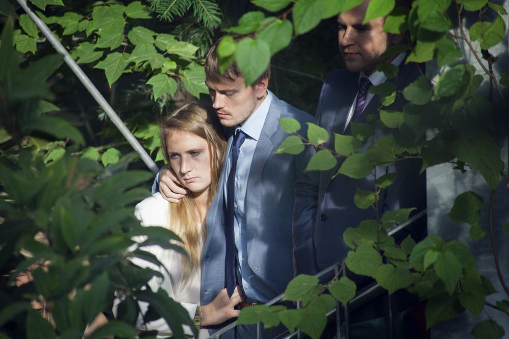 Hochzeit Bremen Botanika